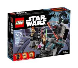 LEGO Star Wars Pojedynek na Naboo (75169)