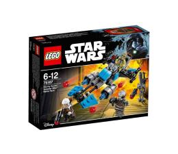 LEGO Star Wars Ścigacz Łowcy nagród (75167)
