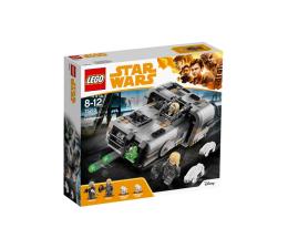 LEGO Star Wars Śmigacz Molocha (75210)