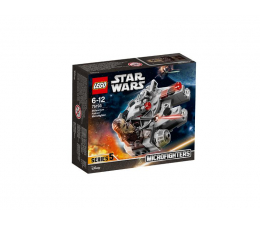 LEGO Star Wars Sokół Millennium (75193)
