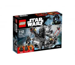 LEGO Star Wars Transformacja Dartha Vadera (75183)
