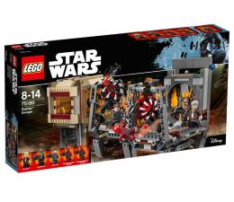 LEGO Star Wars Ucieczka Rathtara (75180)