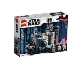 LEGO Star Wars Ucieczka z Gwiazdy Śmierci (75229)
