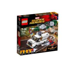 LEGO  Super Heroes Uwaga na Sępa (76083)
