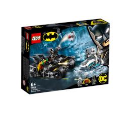 LEGO Super Heroes Walka z Mr. Freeze'em (76118)