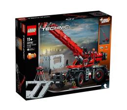 LEGO Technic Dźwig (42082)