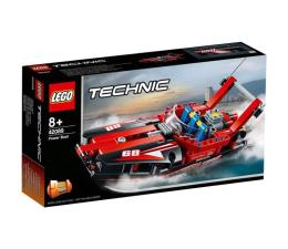 LEGO Technic Motorówka (42089)