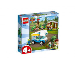 LEGO Toy Story 4 Wakacje w kamperze (10769)