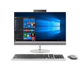 Lenovo AIO 520-22 4415U/4GB/1TB/Win10 Srebrny (F0D500H9PB)