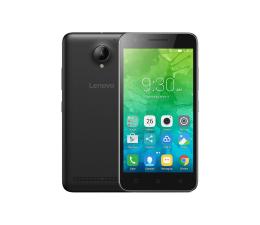 Lenovo C2 Power LTE Dual SIM czarny (PA450166PL)