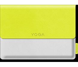 Lenovo Etui do Lenovo Yoga 3 10'' biało-żółty (ZG38C00558)