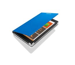 Lenovo Etui do TAB2 A7-10 niebieskie (ZG38C00006)