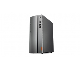 Lenovo Ideacentre 510A-15 i5-7400/8GB/240/DVD-RW/Win10  (90G80056PB-240SSD )
