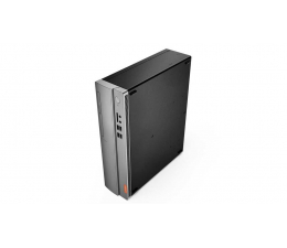 Lenovo Ideacentre 510S-08 i3-7100/8GB/1000/DVD-RW/Win10  (90GB004NPB)