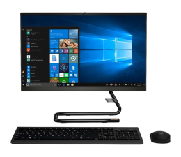 Lenovo Ideacentre A340-24 i3-8100/8GB/256/Win10 (F0E6006KPB)