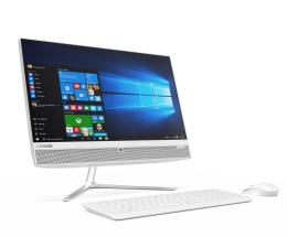 Lenovo Ideacentre AIO 510-23 A6-9210/8GB/240/Win10 Biały  (F0CE002FPB-240SSD)