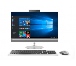 Lenovo Ideacentre AIO 520-22 N3865U/4GB/1TB/W10 (F0D500C0PB)