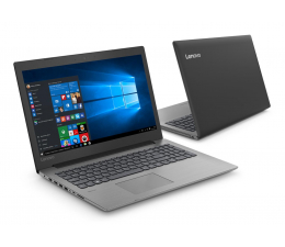 Lenovo Ideapad 330-15 i3-8130U/8GB/240/Win10  (81DE02B9PB-240SSD)
