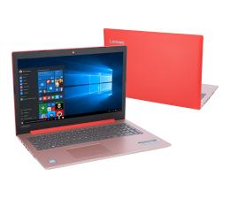 Lenovo Ideapad 330-15 i3-8130U/8GB/240/Win10 Czerwony  (ideapad_330_15_i3_Win10_Czerwony-240SSD)