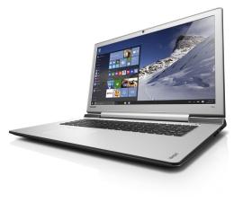 Lenovo Ideapad 700-17 i5-6300HQ/8GB/240/Win10 GTX950M  (80RV007WPB-240SSD)