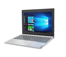 Lenovo Miix 320-10 Z8350/2GB/64GB/Win10 WiFi Platynowy (80XF00JKPB)