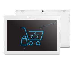 Lenovo TAB 2 A10-30L APQ8009/2GB/16/Android 5.1 White LTE (ZA0D0088PL)