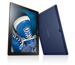 Lenovo TAB2 A10-30F APQ8009/2GB/16/Android 5.1 Blue (ZA0C0148PL)