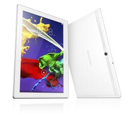 Lenovo TAB2 A10-70F MT8165/2GB/16/Android 4.4 White (ZA000132PL)