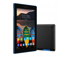 Lenovo TAB3 A7-10F MT8127/1GB/8/Android 5.0 Ebony Black (ZA0R0021PL)