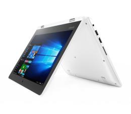 Lenovo YOGA 310-11 N3350/2GB/32/Win10 Dotyk Biały+Office (80U2005EPB)