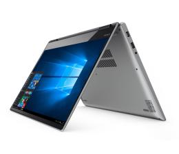 Lenovo YOGA 720-15 i5-7300HQ/16GB/256/Win10 GTX1050 Szary (80X700A9PB)