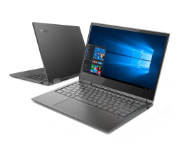 Lenovo YOGA 730-13 i5-8250U/8GB/256/Win10 Szary (81CT008JPB)