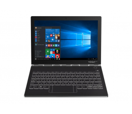 Lenovo Yoga Book C930 i5-7Y54/4GB/256/Win10 LTE + rysik (ZA3T0001PL)