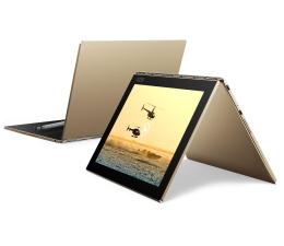 Lenovo YOGA Book x5-Z8550/4GB/64/Android 6.0 Gold LTE  (ZA0W0015PL)