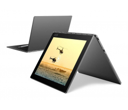 Lenovo YOGA Book x5-Z8550/4GB/64/Android 6.0 Grey LTE  (ZA0W0073PL )