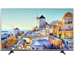 LG 55UH605V Smart 4K 1200Hz WiFi 3xHDMI HDR (55UH605V)