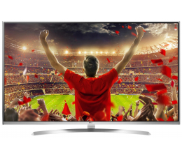 LG 55UH7707 Smart 4K 2500Hz WiFi 3xHDMI HDR (55UH7707 )