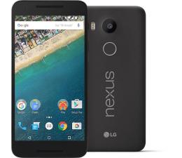 LG Nexus 5X 32GB czarny (H791 32GB CARBON)