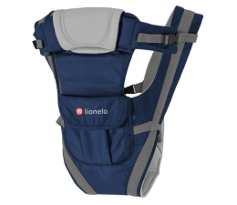 Lionelo Isa Plus Blue-Navy (5902581652270)