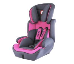 Lionelo Levi Plus Pink (5902581651266)