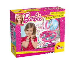 Lisciani Giochi Barbie Fashion Bijoux Treasure Box (304-55937)