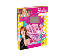 Lisciani Giochi Barbie My Beauty Bag z kosmetykami (304-63253)