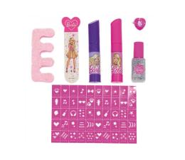 Lisciani Giochi Barbie Zestaw do Paznokci (304-62171)