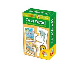 Lisciani Giochi Carotina Soft Touch Wytęż wzrok (304-P41886)