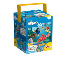 Lisciani Giochi Disney dwustronne Maxi 120 el. Nemo (304-53568)