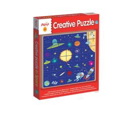 Lisciani Giochi Ludattica drewniane Creative w kosmosie (304-49981)