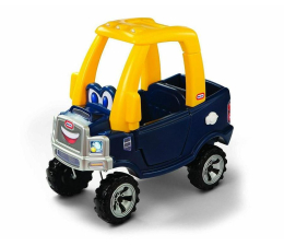 Little Tikes Cozy Coupe Truck (0050743620744)