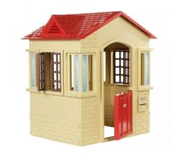 Little Tikes Domek Cape Cottage brązowy (0050743637902)