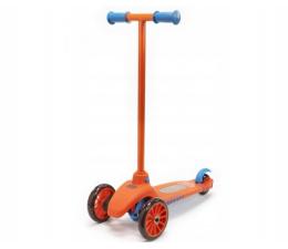 Little Tikes Hulajnoga pomarańczowo-niebieska (0050743640124)