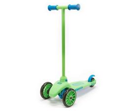 Little Tikes Hulajnoga zielono-niebieska (0050743640117)